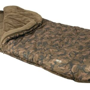 Fox Spacák R3 Camo Sleeping Bag