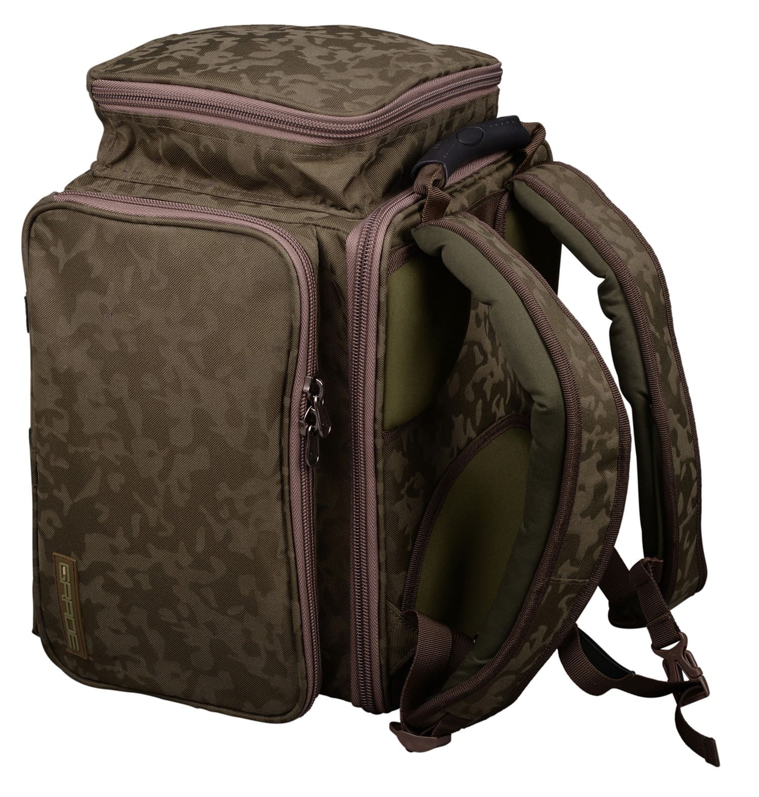 Spro Grade Compact Backpack