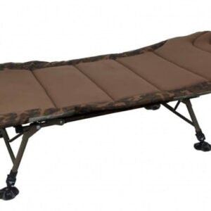 Fox Lehátko R-Series R2 Camo Bedchair Standard