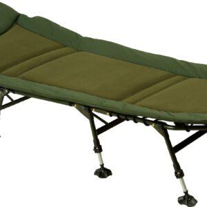 Giants Fishing Bedchair Flat Fleece XL 8Leg