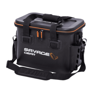 Savage Gear WPMP Boat and Bank Bag L