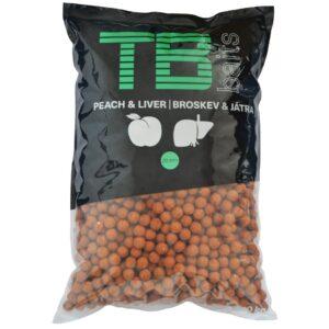 TB Baits Peach Liver